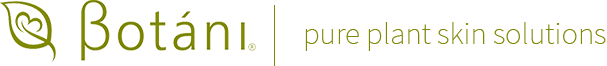 Botani Skincare | Pure plant skin products